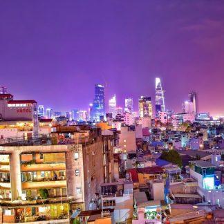 fine art print ho chi minh city saigon vietnam
