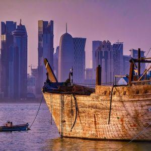 fine art print doha qatar