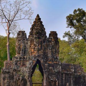 fine art print angkor cambodia