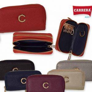 Carrera Women's Small Key Case