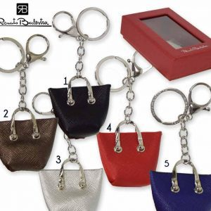 Renato Balestra Cocco Mini Bag Women's Key Chain