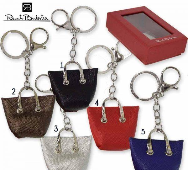 Renato Balestra Cocco Mini Bag Women's Key Chain