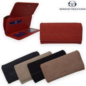Sergio Tacchini Women's Wallet