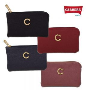 Carrera First Women's Key Case Wallet